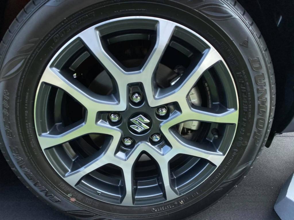 Suzuki XL7 ra mat tai Thai Lan anh 7