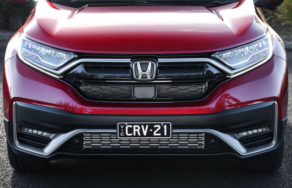 Honda CR-V 2021 ra mat anh 7