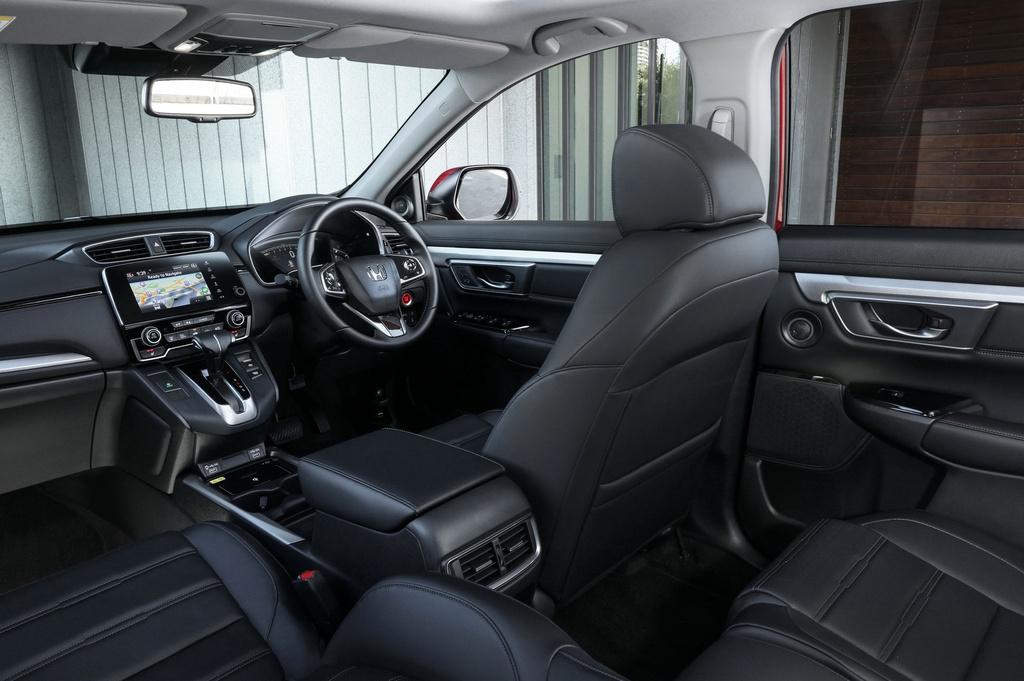 Honda CR-V 2021 ra mat anh 11
