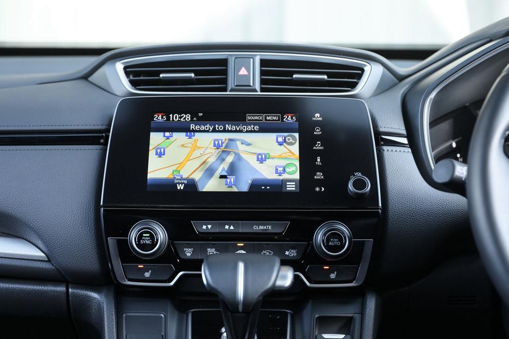 Honda CR-V 2021 ra mat anh 9