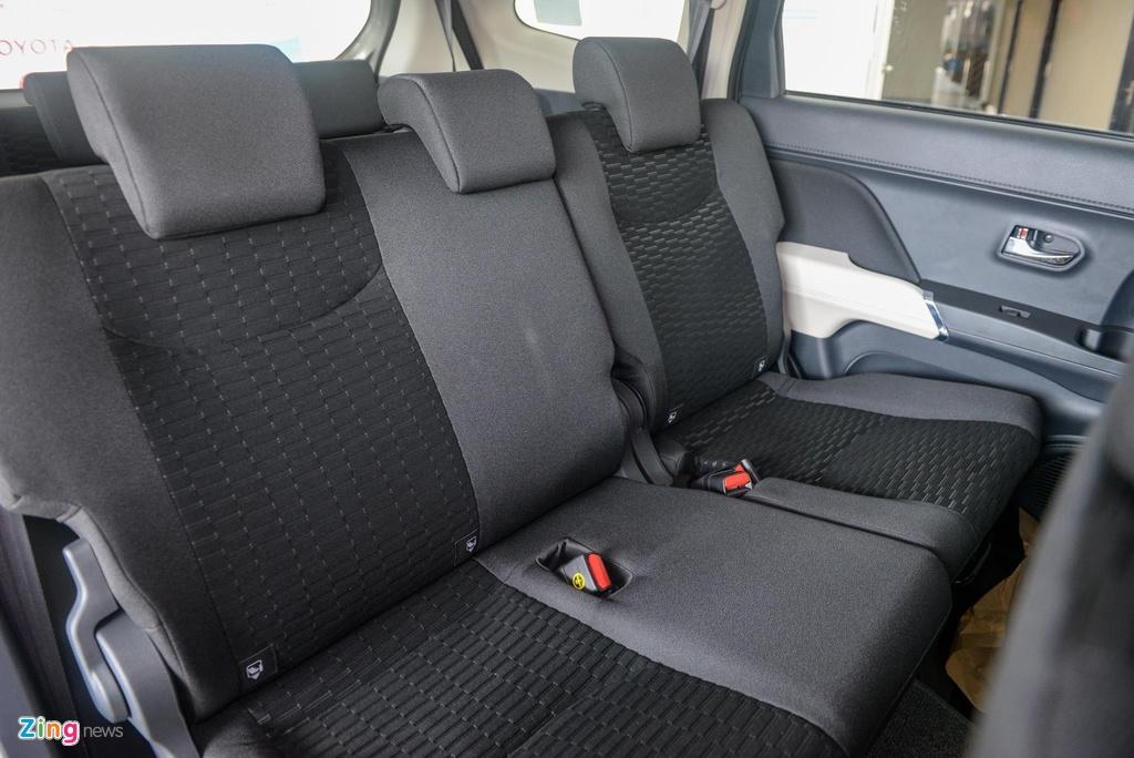 Nhung mau SUV trong tam gia 700 trieu dong anh 10