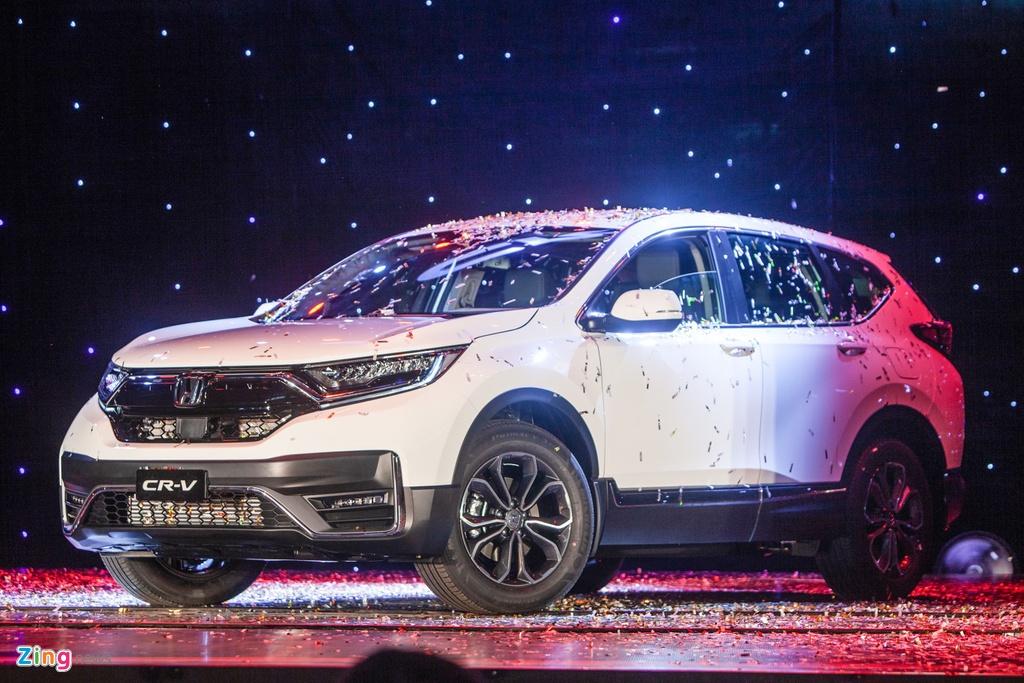 Honda CR-V 2020 anh 25