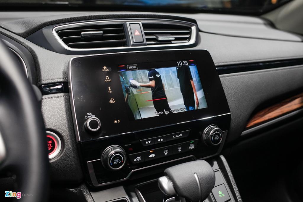 Honda CR-V 2020 anh 19