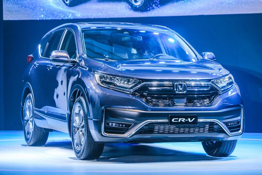 Honda CR-V 2020 anh 5