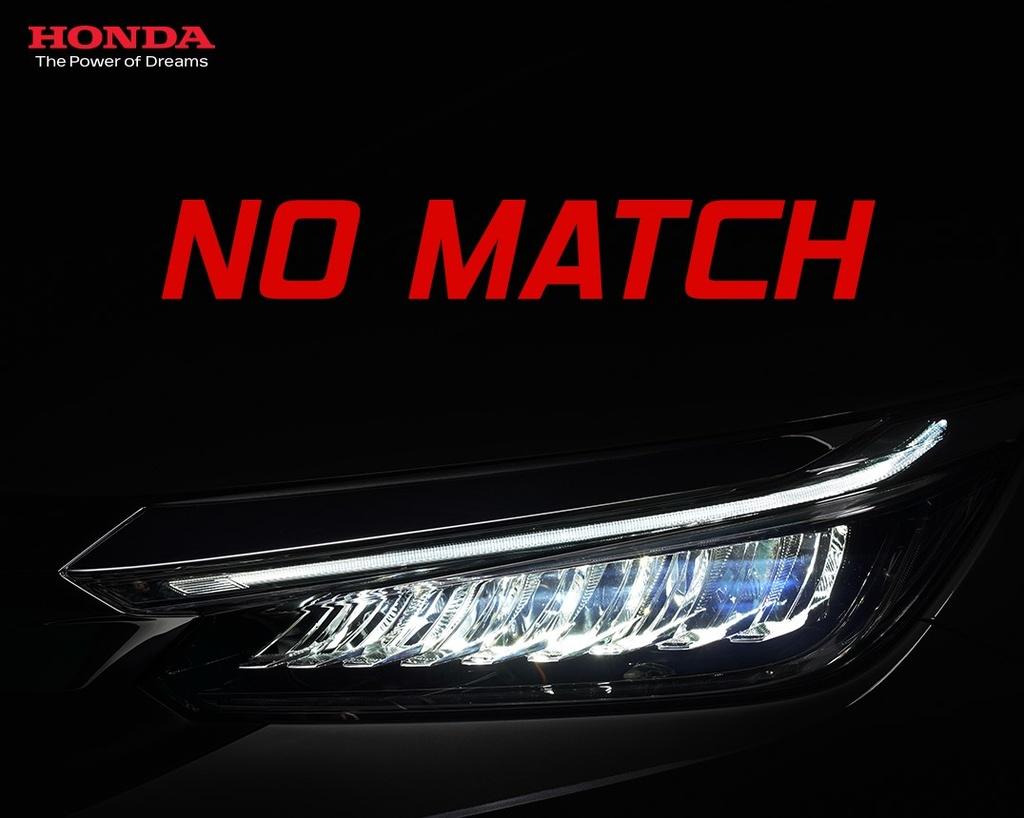 Honda City 2020 chuan bi ra mat tai Malaysia anh 1