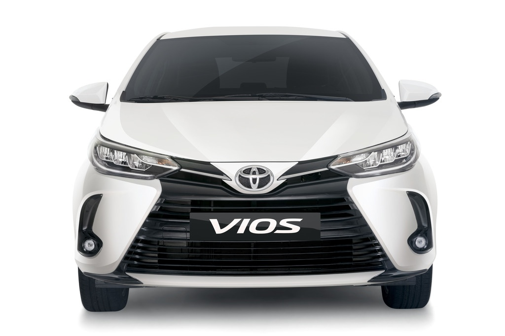 Chi tiet Toyota Vios 2021 anh 4
