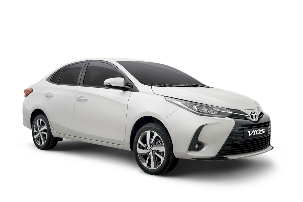 Chi tiet Toyota Vios 2021 anh 12