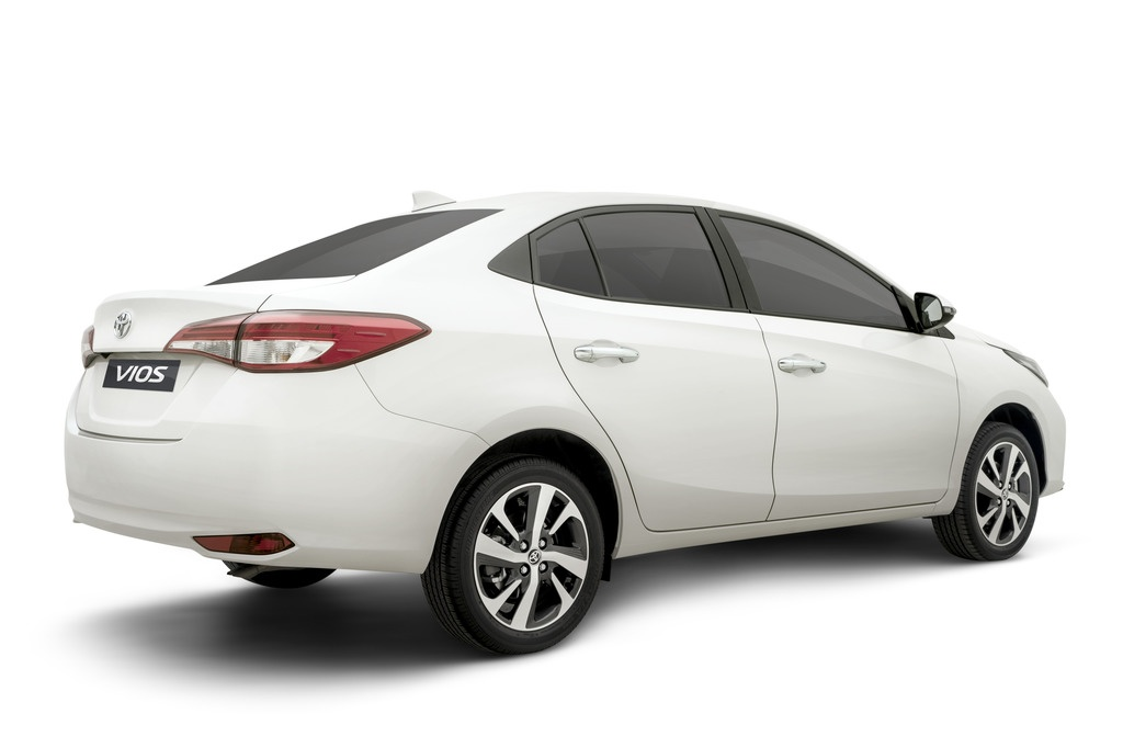 Chi tiet Toyota Vios 2021 anh 2