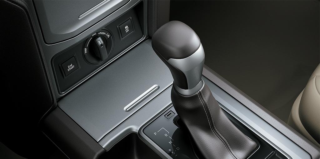 Toyota Land Cruiser Prado 2021 ra mat anh 10