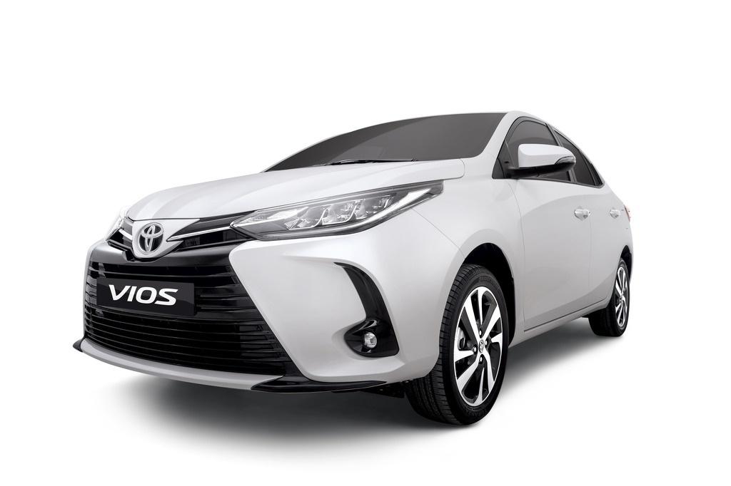 Nhung mau xe Toyota co the ra mat VN anh 8