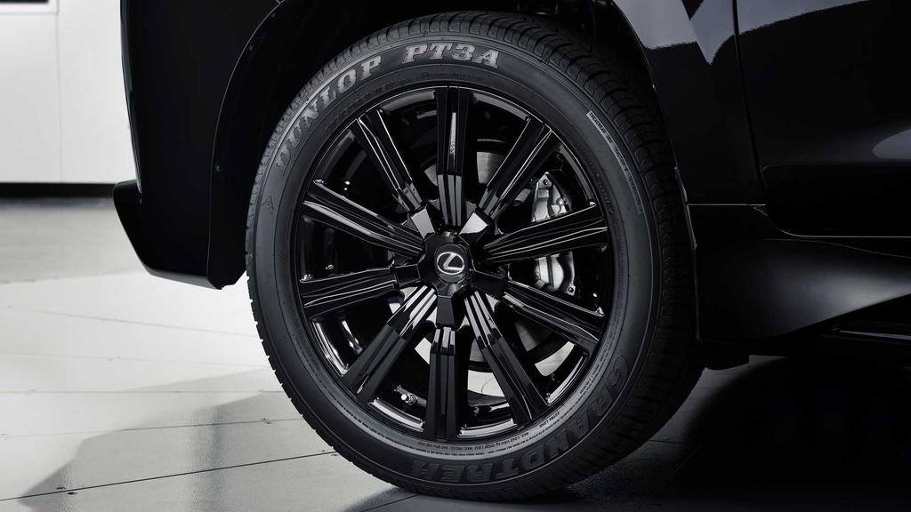 Lexus LX 570 2021 ra mat anh 8