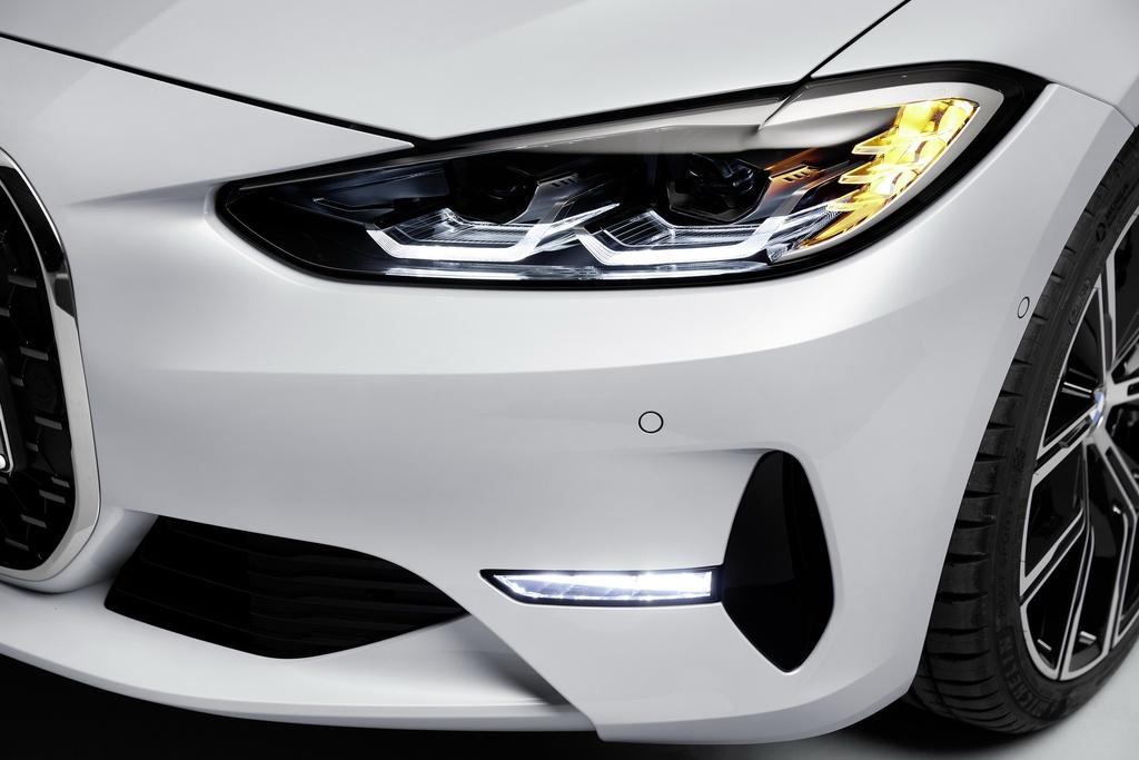 BMW 4-Series 2021 ra mat Australia anh 4
