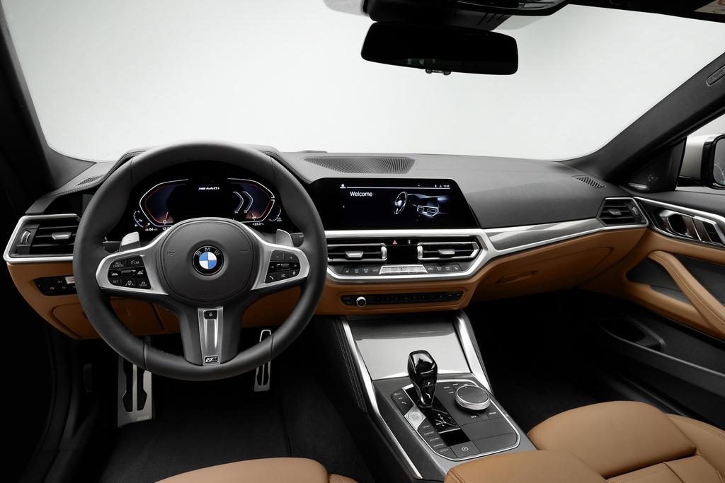 BMW 4-Series 2021 ra mat Australia anh 5