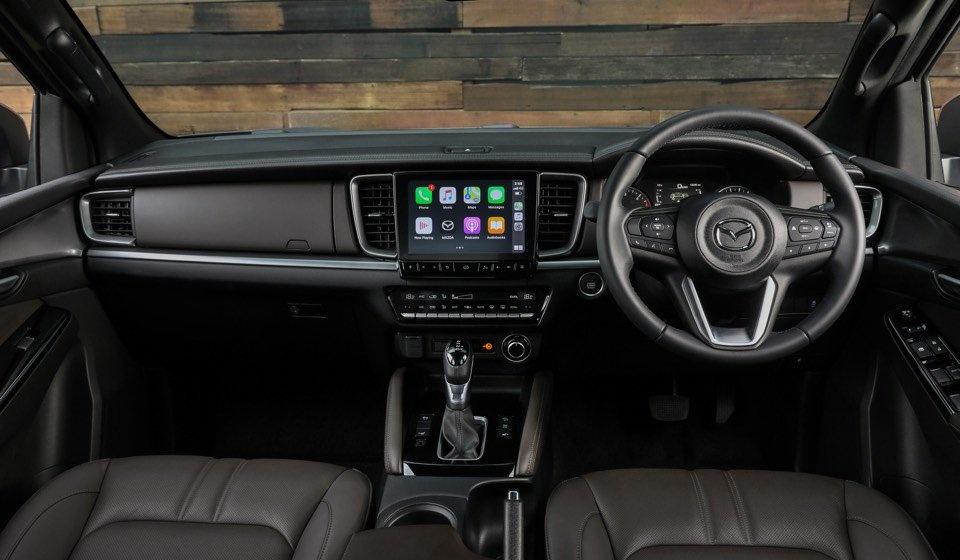 Mazda BT-50 2021 ra mat anh 7
