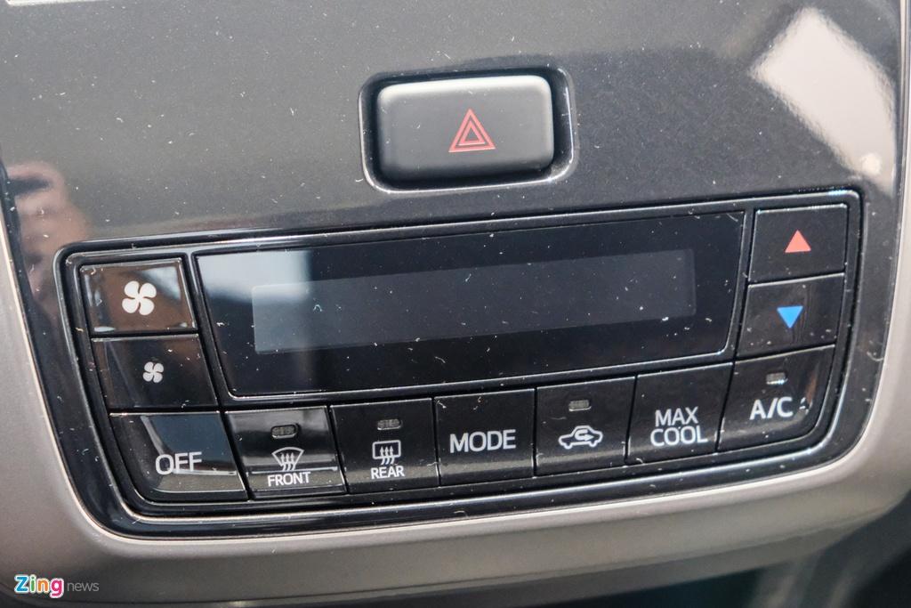 Chi tiet Toyota Wigo 2020 tai Viet Nam anh 10