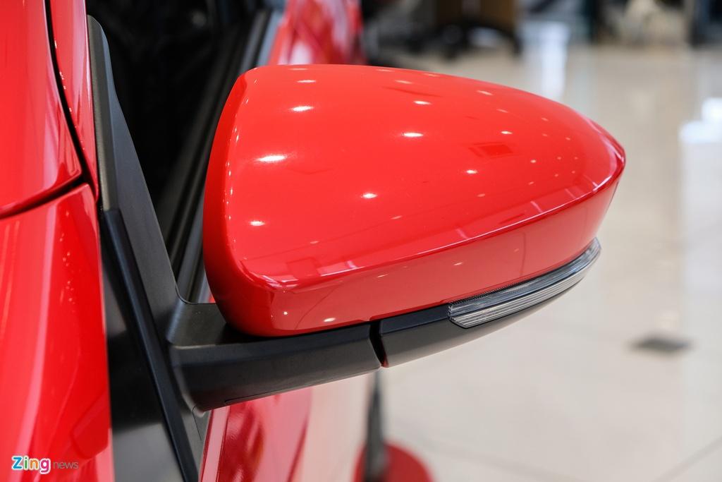 Chi tiet Toyota Wigo 2020 tai Viet Nam anh 6