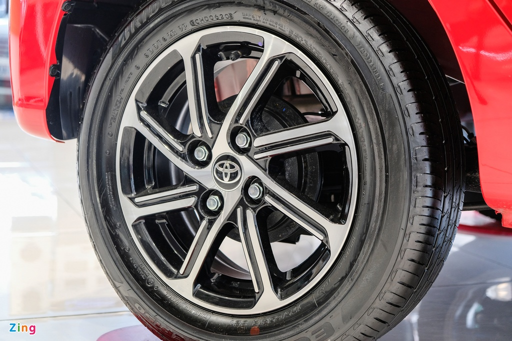 Chi tiet Toyota Wigo 2020 tai Viet Nam anh 7