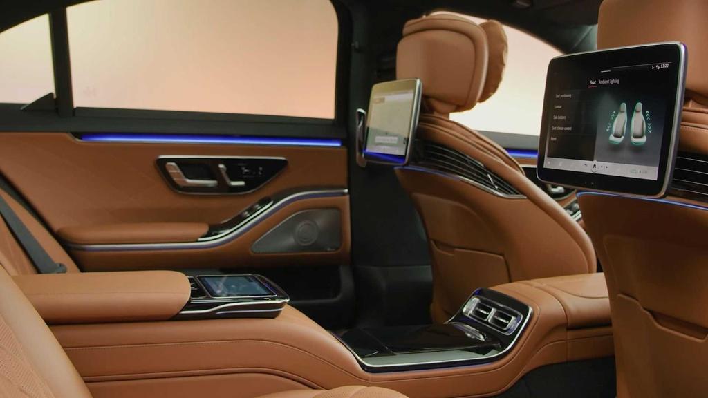 Mercedes-Benz S-Class ra mat anh 5