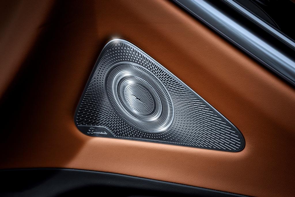 Mercedes-Benz S-Class ra mat anh 6