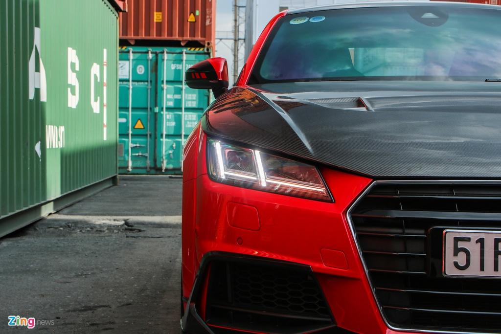 Audi TT voi goi do 500 trieu dong anh 9