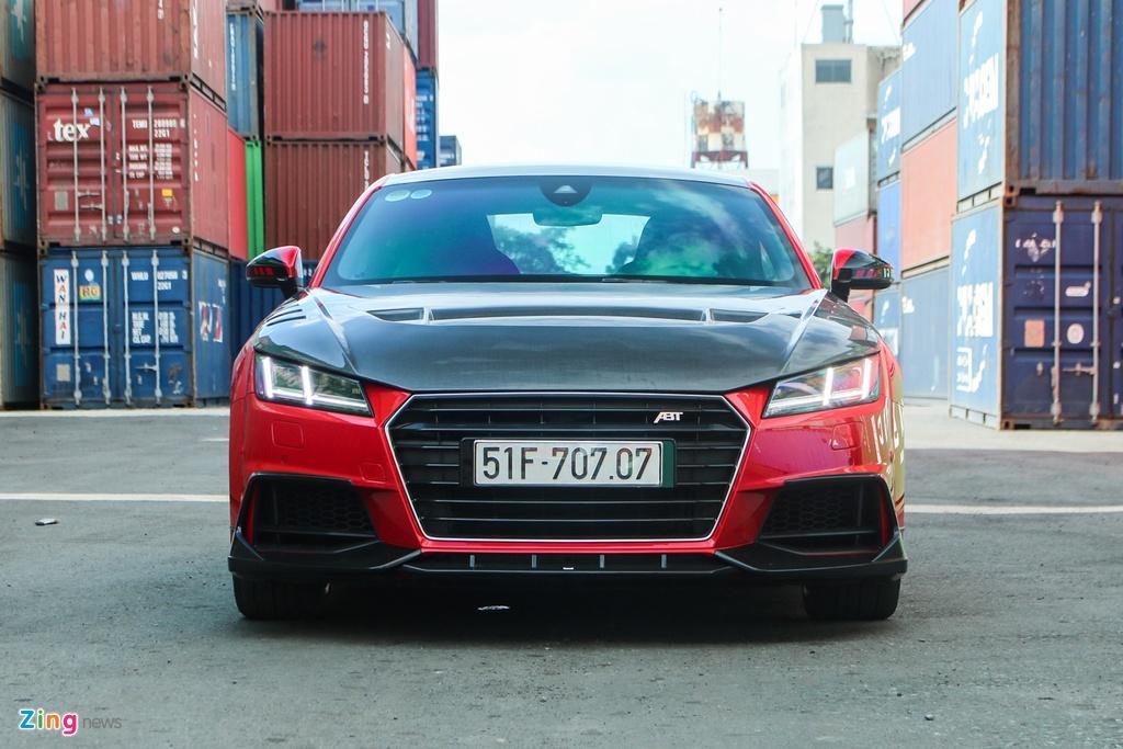 Audi TT voi goi do 500 trieu dong anh 8