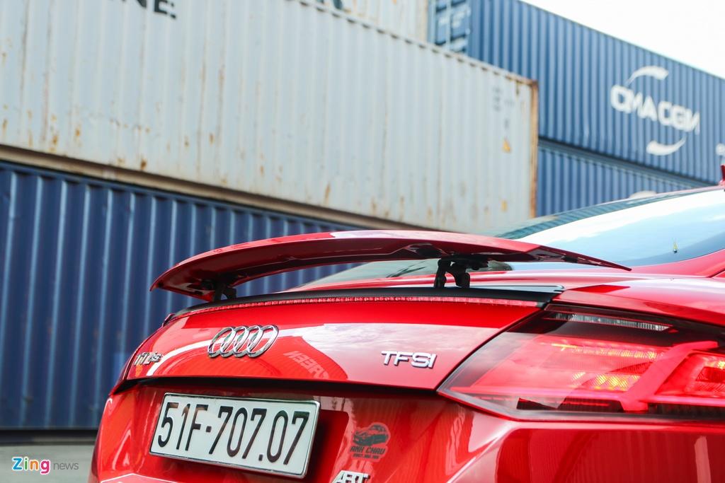 Audi TT voi goi do 500 trieu dong anh 7