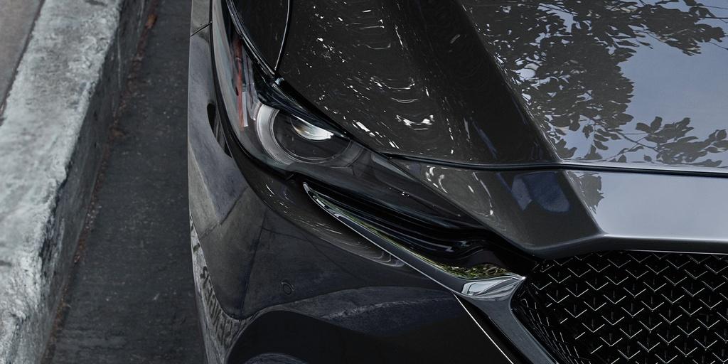 Mazda CX-5 2021 ra mat anh 6