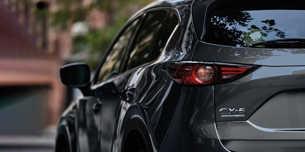 Mazda CX-5 2021 ra mat anh 8