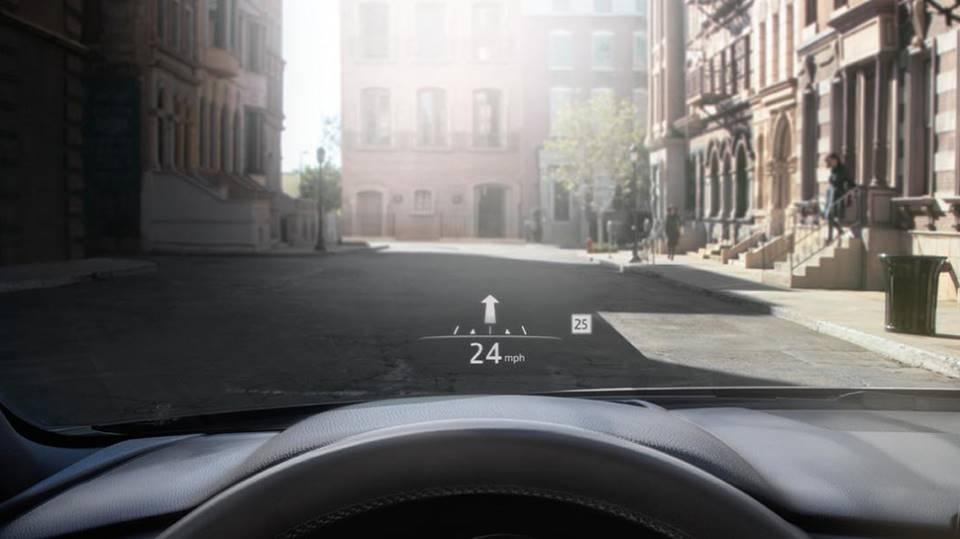 Mazda CX-5 2021 ra mat anh 10