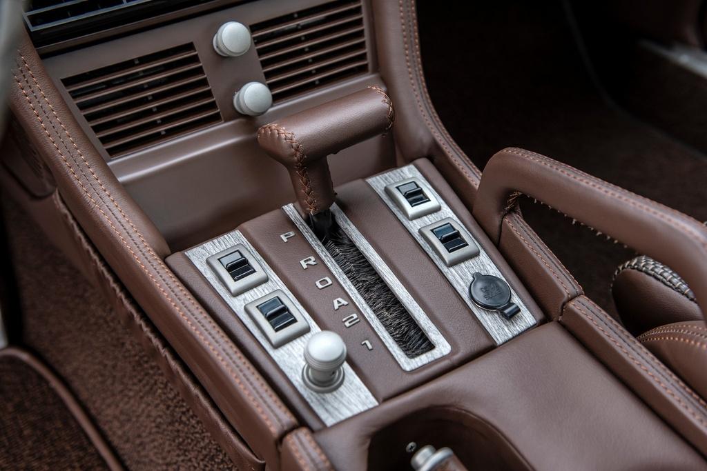 ban do BMW 3.0 CS doi 1974 cua dien vien Iron Man anh 9
