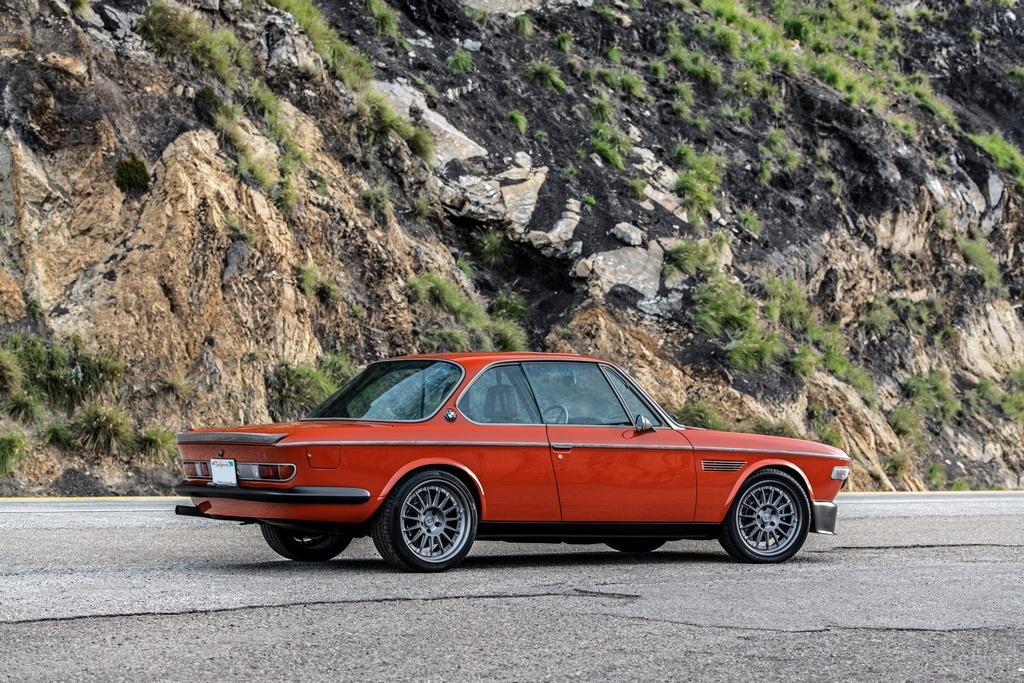 ban do BMW 3.0 CS doi 1974 cua dien vien Iron Man anh 2