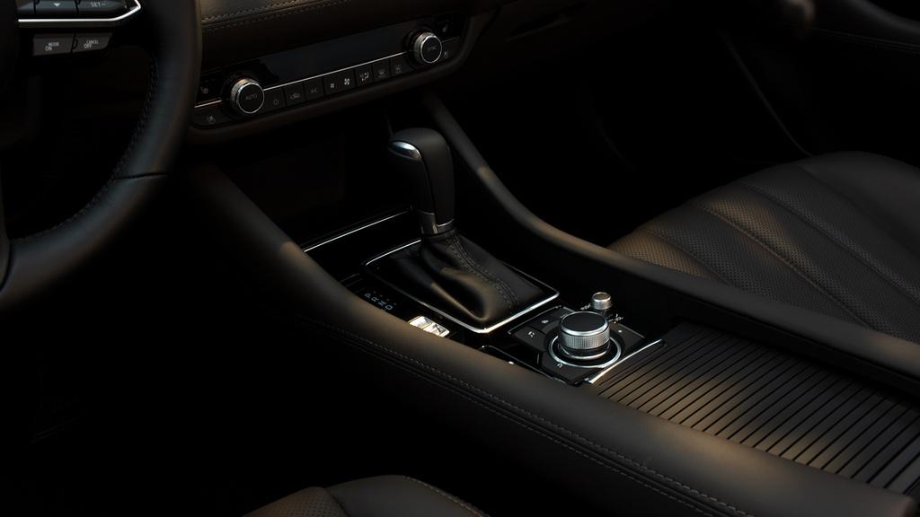 Mazda6 2021 ra mat anh 3