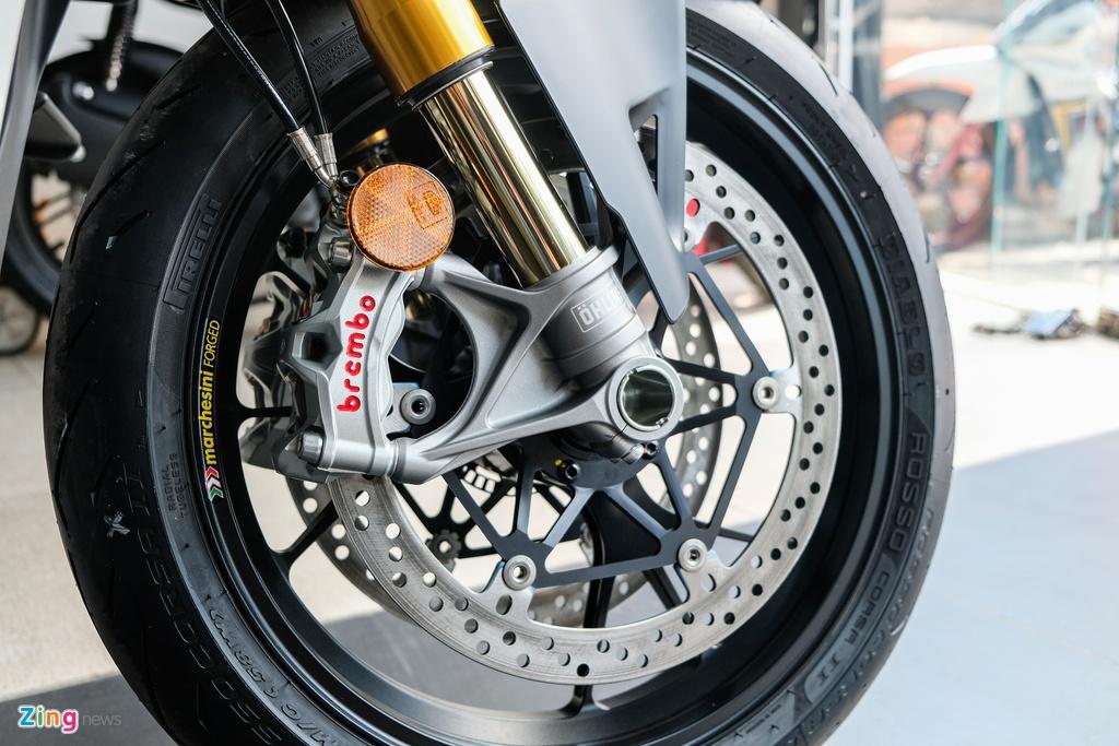 Ducati Streetfighter V4 S ve Viet Nam anh 9