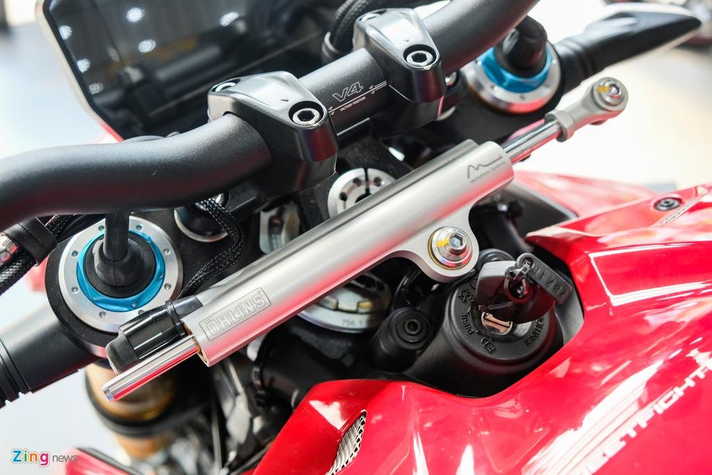 Ducati Streetfighter V4 S ve Viet Nam anh 11