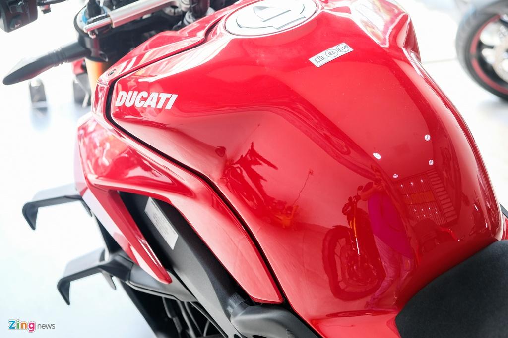 Ducati Streetfighter V4 S ve Viet Nam anh 14
