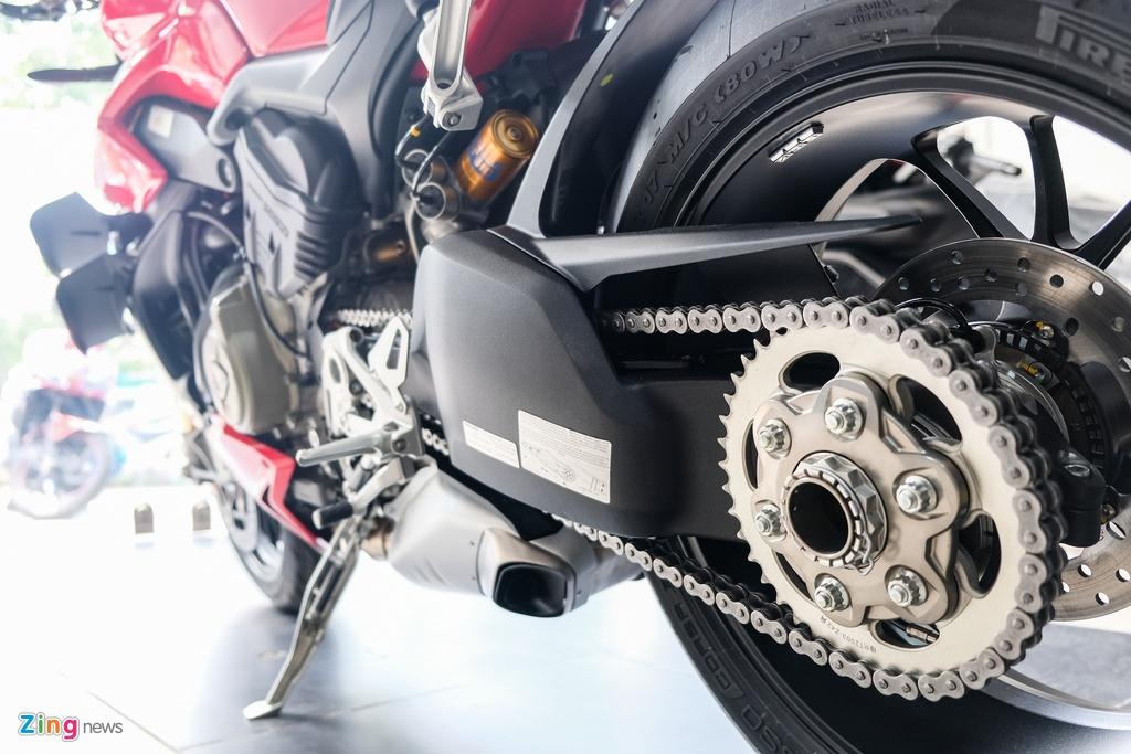 Ducati Streetfighter V4 S ve Viet Nam anh 13