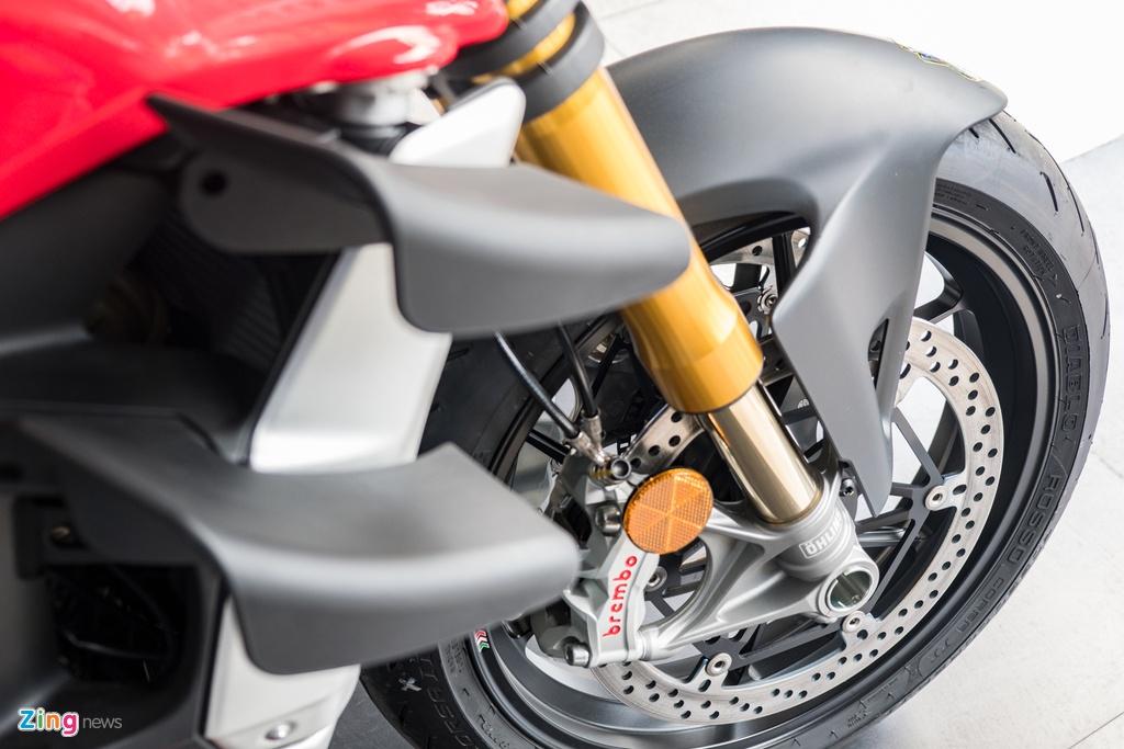 Ducati Streetfighter V4 S ve Viet Nam anh 2
