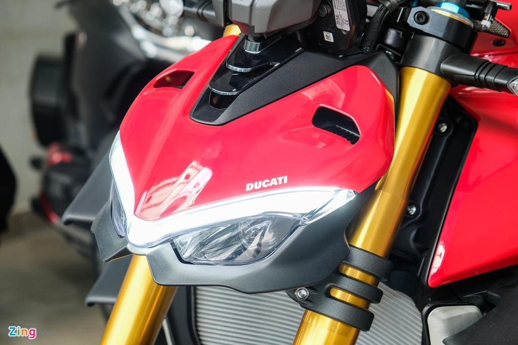 Ducati Streetfighter V4 S ve Viet Nam anh 7