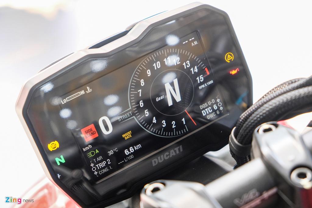 Ducati Streetfighter V4 S ve Viet Nam anh 10