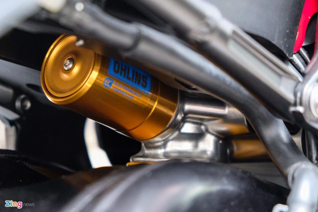 Honda CBR1000RR-R SP ve Viet Nam anh 14