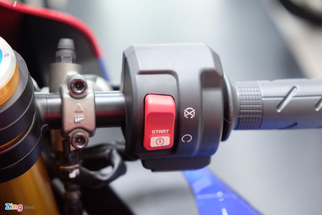Honda CBR1000RR-R SP ve Viet Nam anh 10