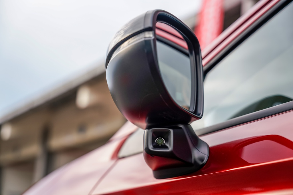 Honda City 2020 duoc trang bi dong co hybrid tai Malaysia anh 7