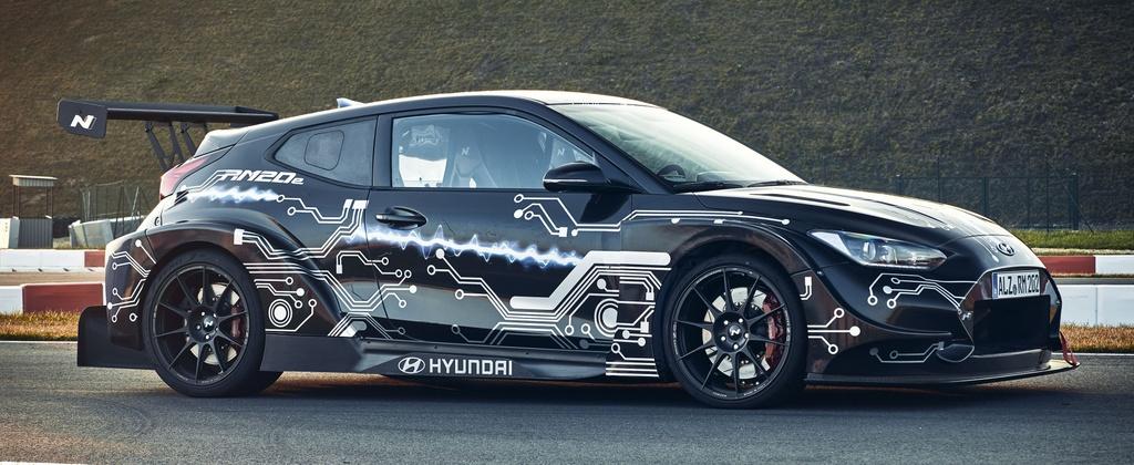 Hyundai ra mat sieu xe dien anh 6