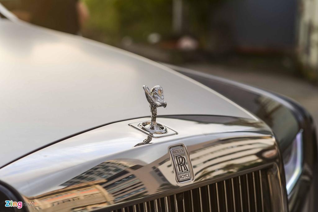 Rolls-Royce Phantom VIII tai Viet Nam anh 10