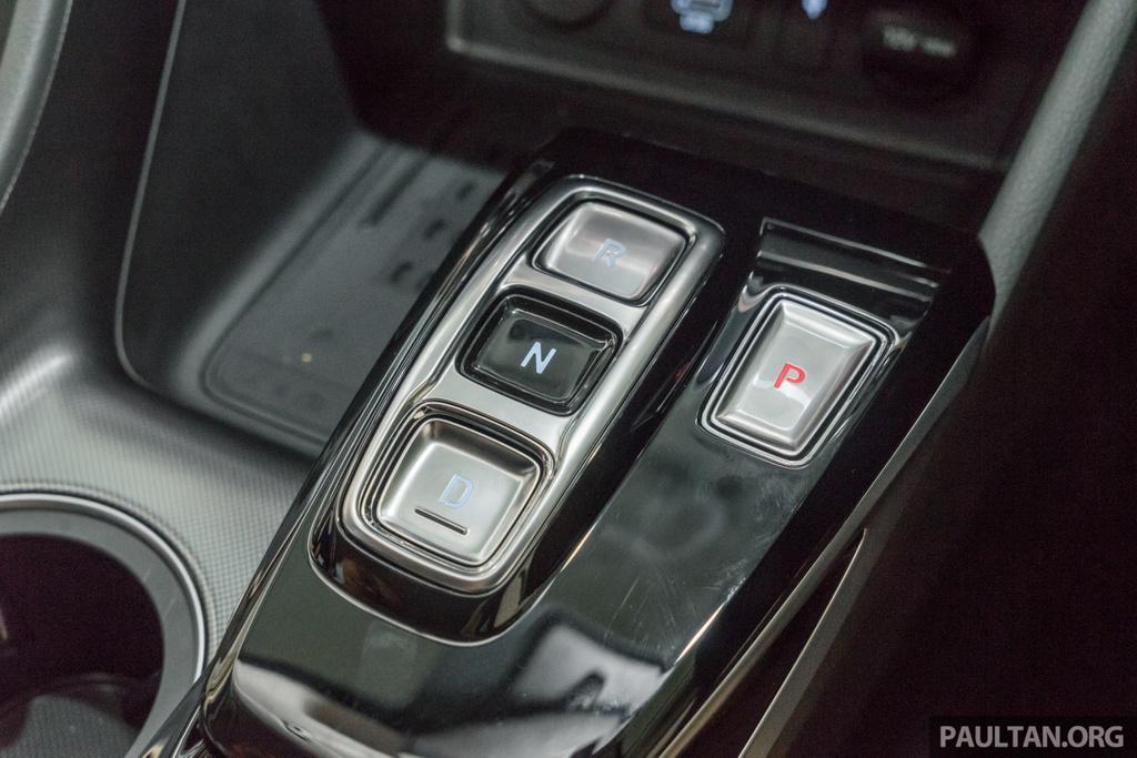 Hyundai Sonata 2020 duoc ra mat tai Malaysia anh 8