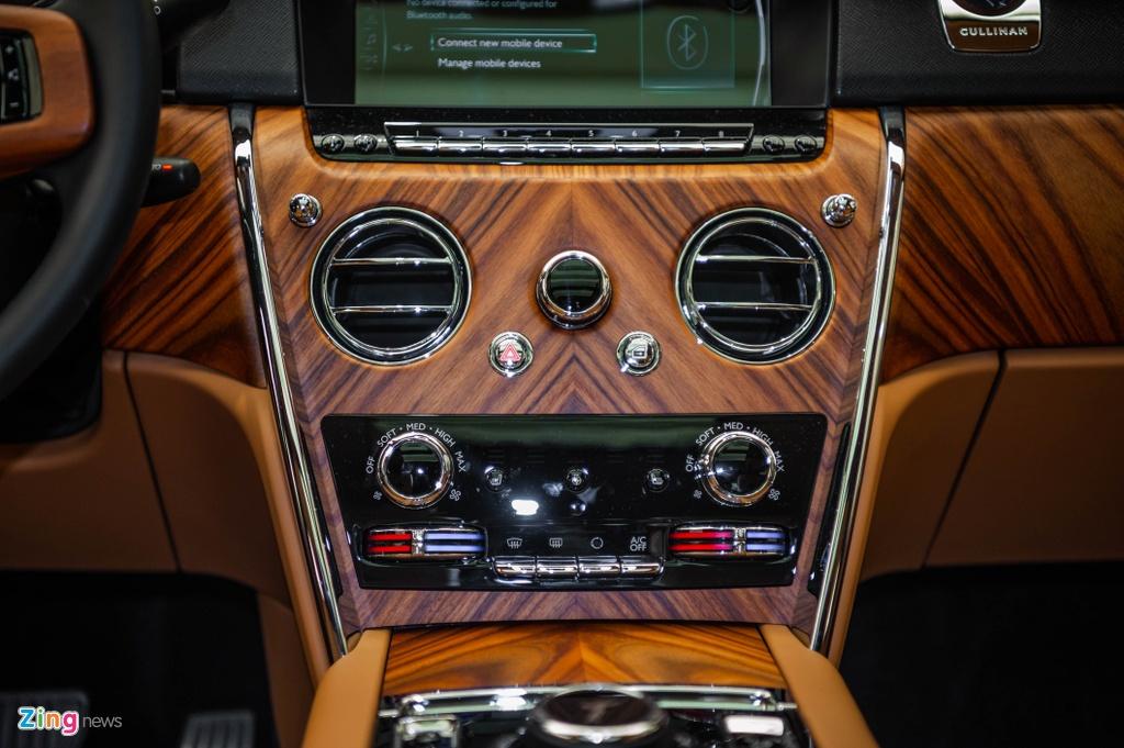 Nhung mau xe Rolls-Royce duoc phan phoi chinh hang anh 6