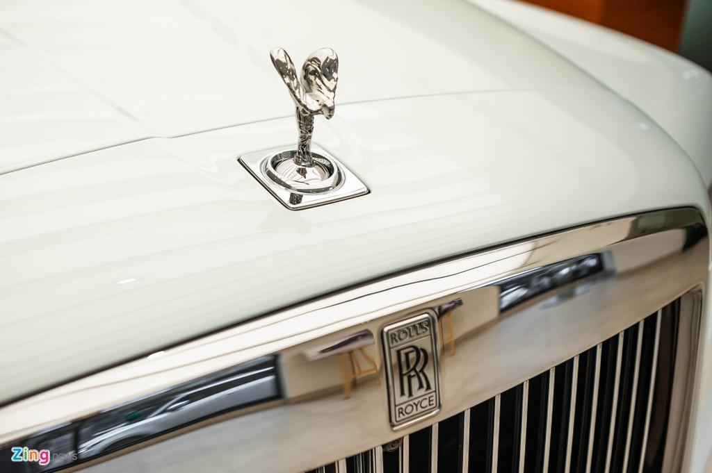 Nhung mau xe Rolls-Royce duoc phan phoi chinh hang anh 3