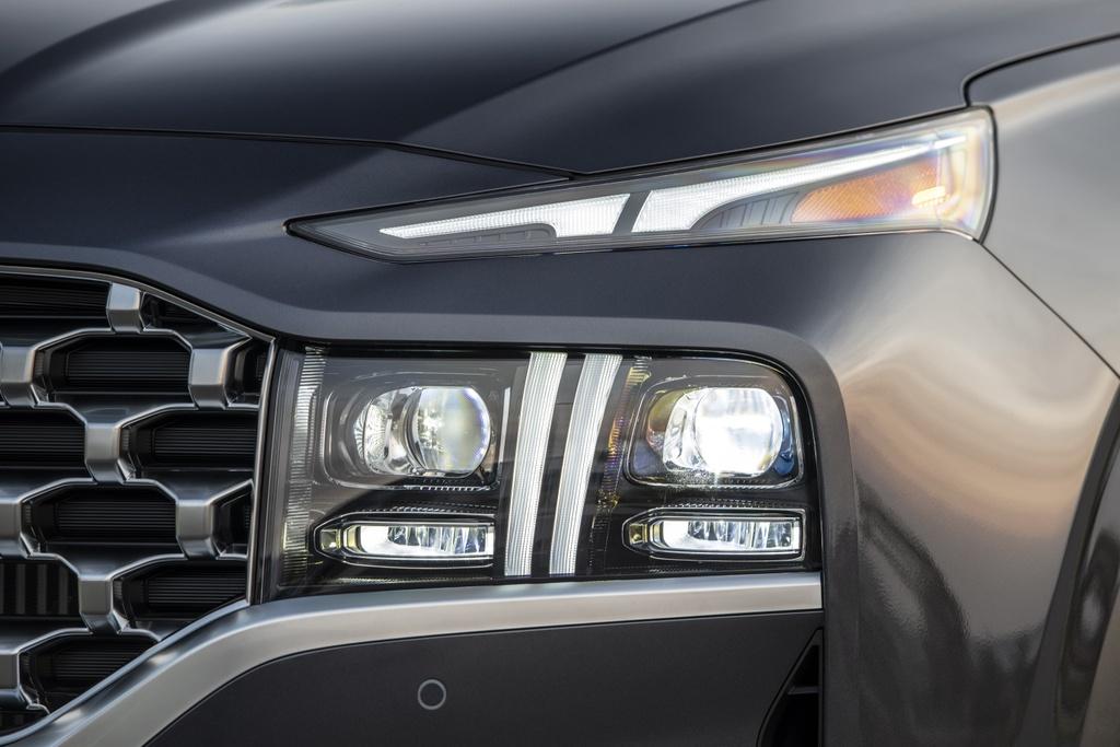Hyundai Santa Fe 2021 duoc ra mat tai My anh 6