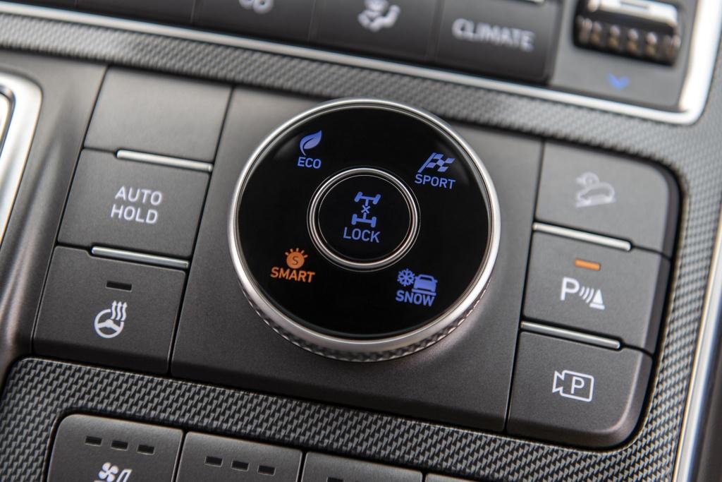 Hyundai Santa Fe 2021 duoc ra mat tai My anh 3