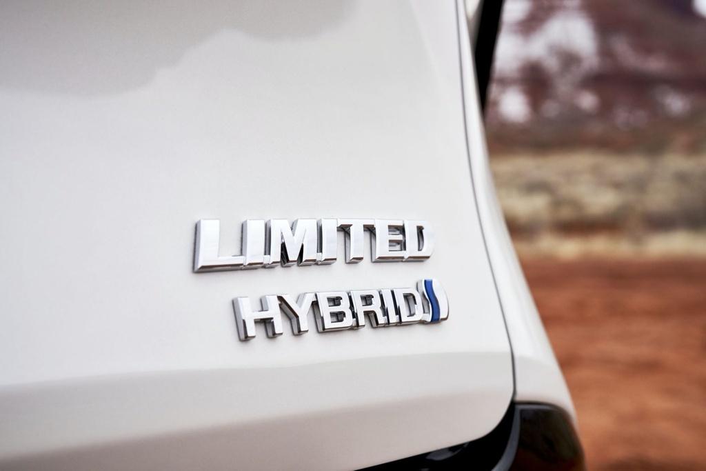 Toyota Sienna 2021 ra mat tai My anh 11